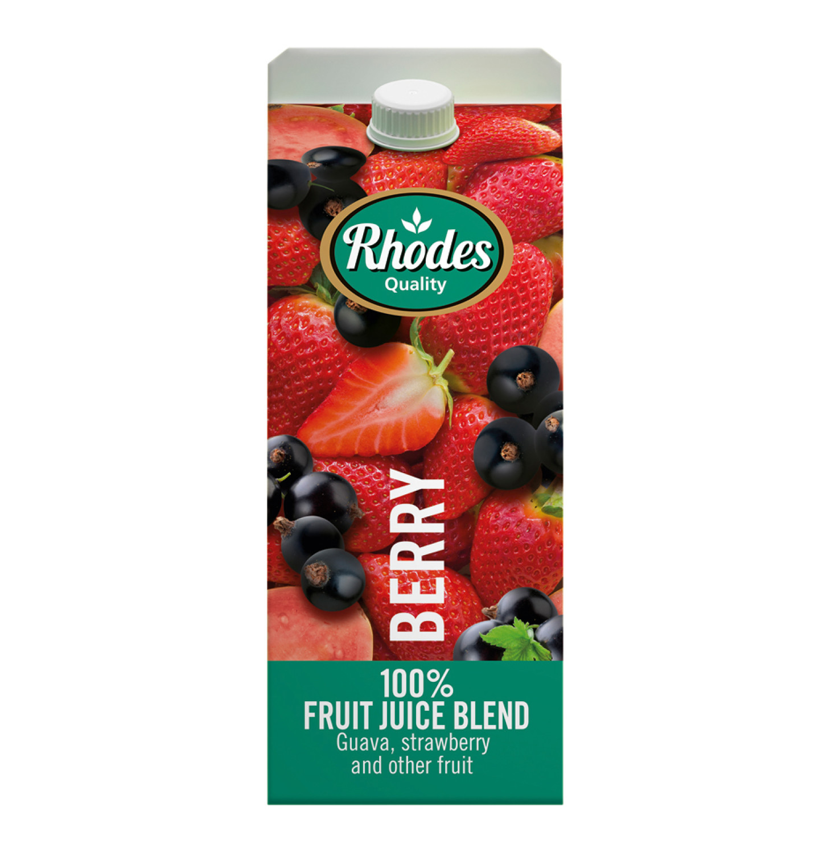 Rhodes Berry (6 x 2l)