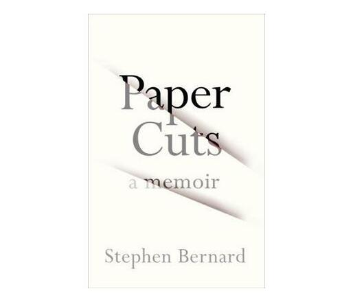 Paper Cuts : A Memoir