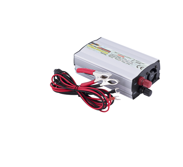 MOTO-QUIP 300W Power Inverter