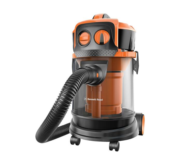 BENNETT READ 1200 W Water Filtration Vacuum Cleaner