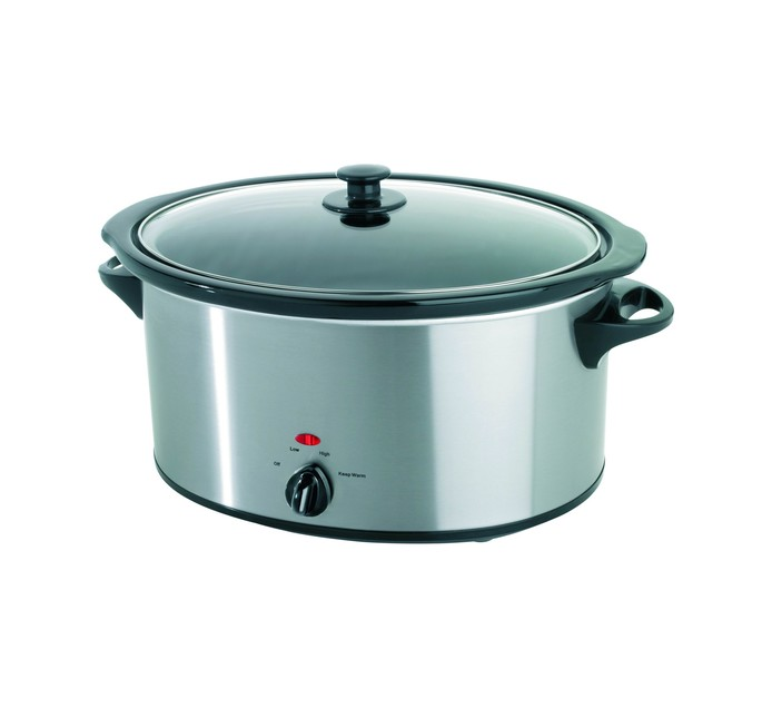 SUNBEAM 4.5l Slow Cooker