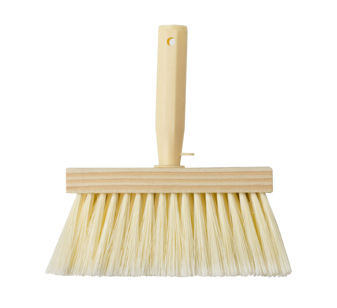 ACADEMY 190mm White Wash Brush