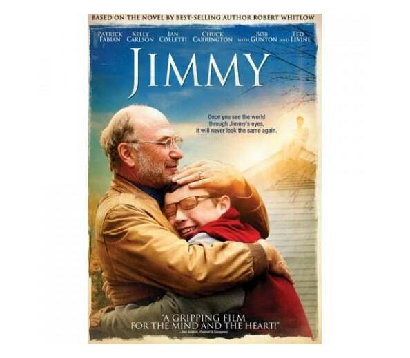 Jimmy (DVD)