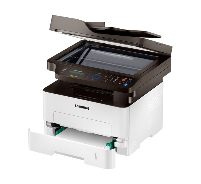 SAMSUNG 2885FW 4-in-1 Mono Laser Printer