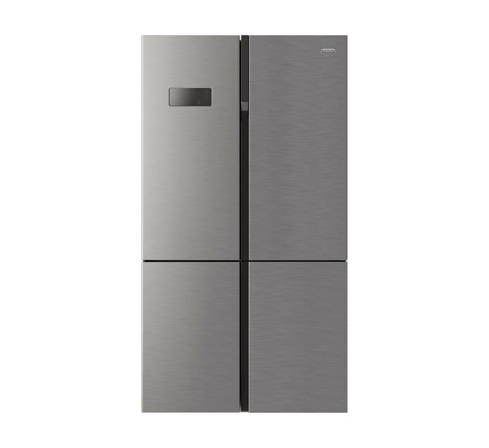 DEFY 679 l 4-Door Side-by-Side Fridge/Freezer