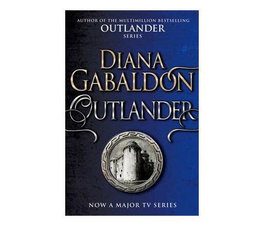 Outlander : (Outlander 1)