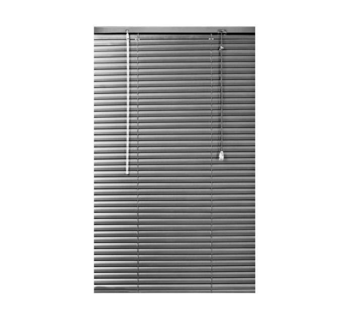 FINISHING TOUCHES 1500 mm x 1600 mm Aluminium Venetian Blind