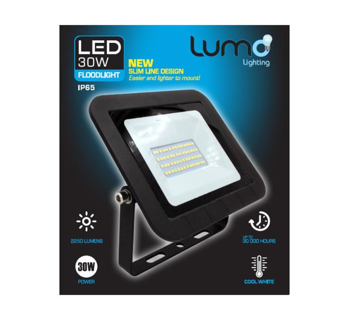 LUMO 30 W Lumo LED 30w Non Sensor Floodlight