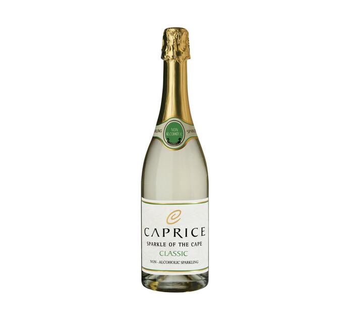 Caprice Classic Non-Alcoholic Sparkling (1 x 750 ml)