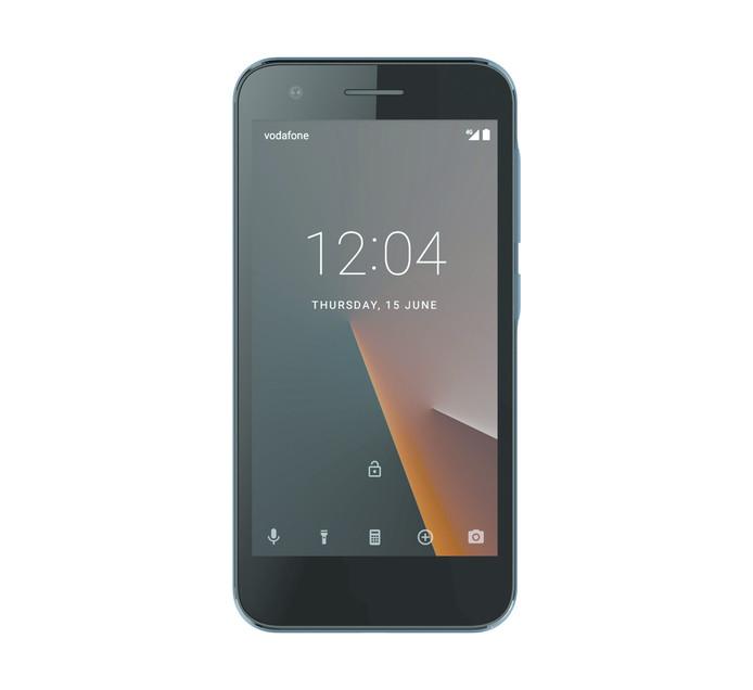 Vodafone 8GB VODACOM SMART E8 Silver