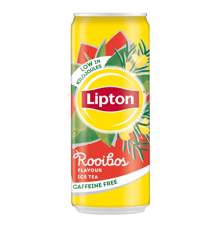Lipton Ice Tea Red (6 x 330ML)