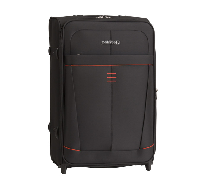 PAKLITE SUPERLITE TROLLEY 61CM BLACK