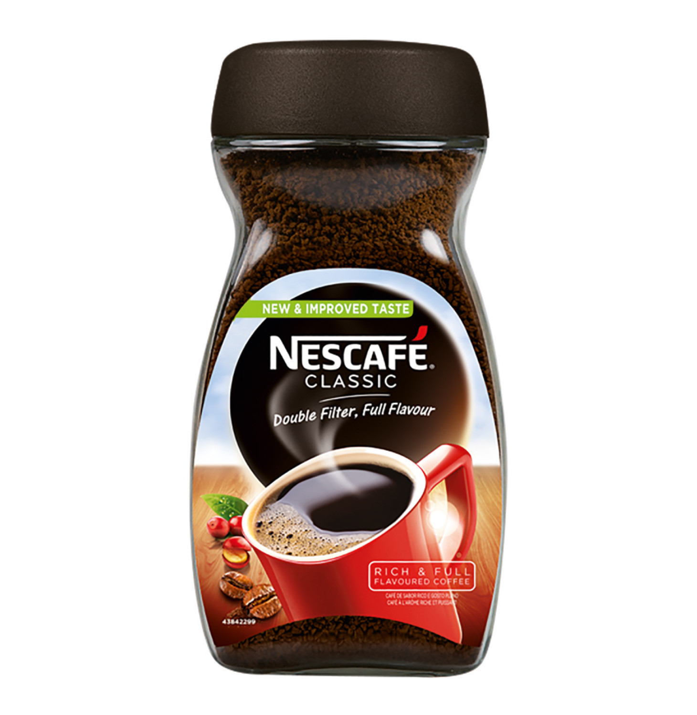 Nescafe Classic (1 x 100g)
