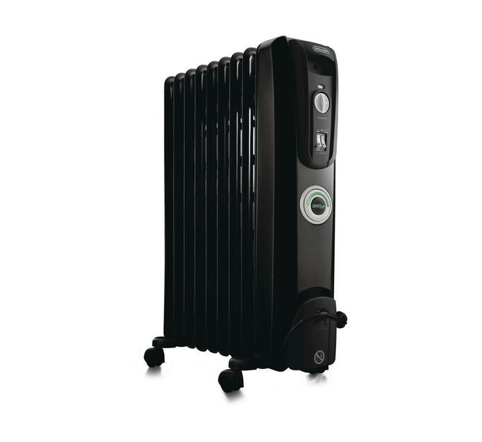 DELONGHI KH770920CB Eco 9 Fin Oil Heater