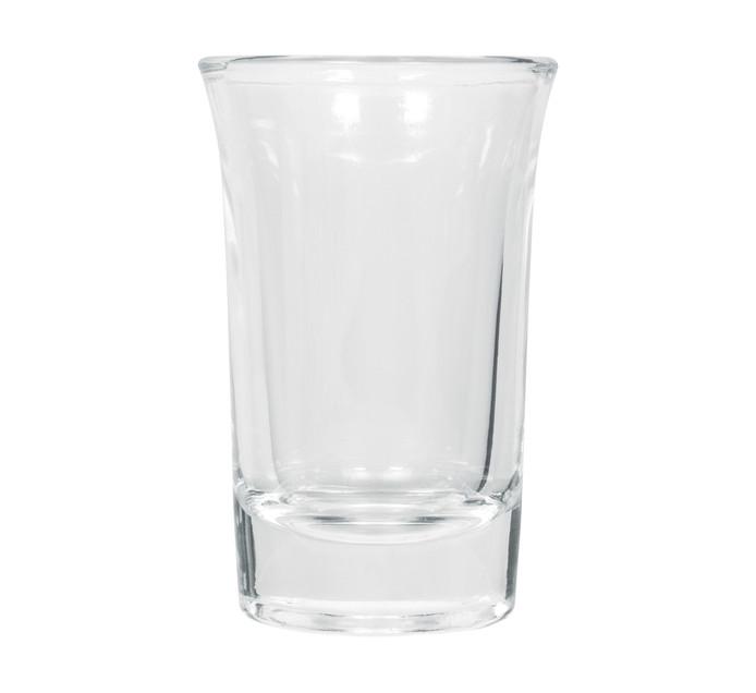 REGENT 12 Pack Tot Glass