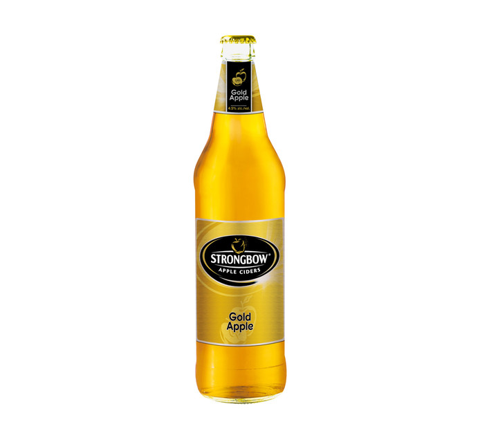 STRONGBOW Gold RB (12 x 660ml)