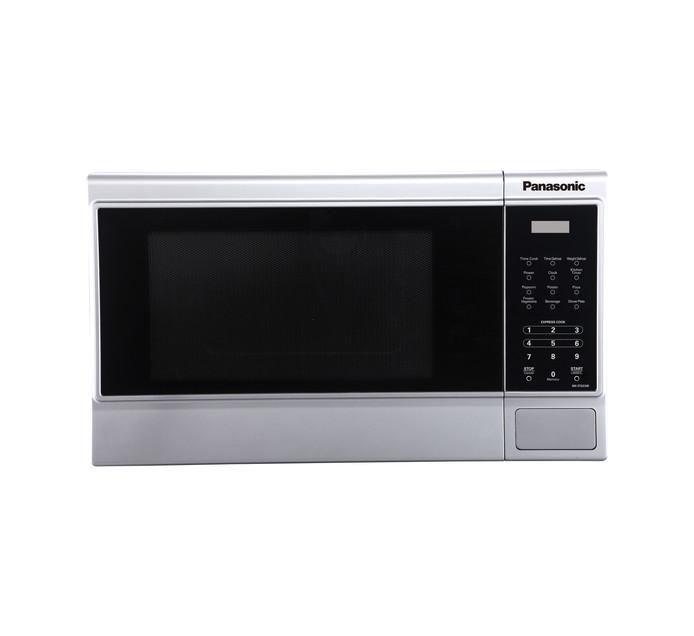 PANASONIC 34l Solo Microwave