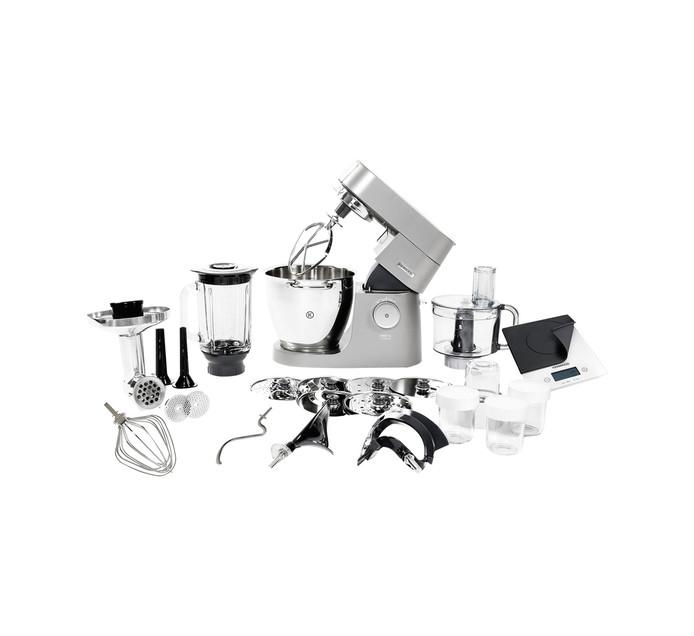 KENWOOD Titanium Mega Mixer