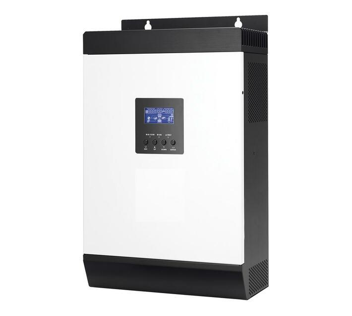 Hybrid Solar Inverter 1000va/48vdc C/W 18a Mppt Cont.