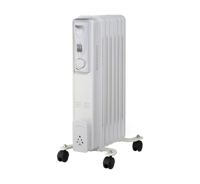 ELEGANCE 7 Fin Oil Heater