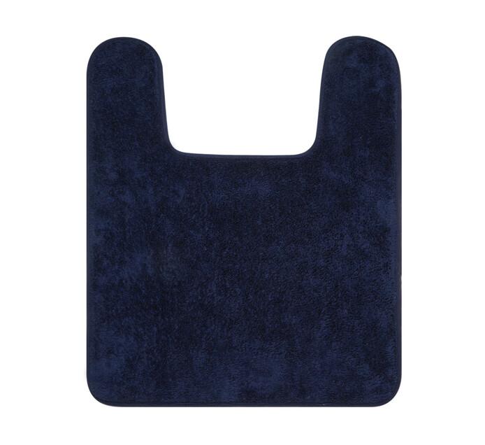 MEMBERS MARK 51 cm x 61 cm Memory Foam Pedestal Blue