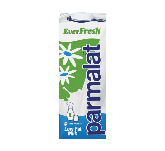 EVERFRESH UHT Milk 2% Low Fat (6 x 1L)