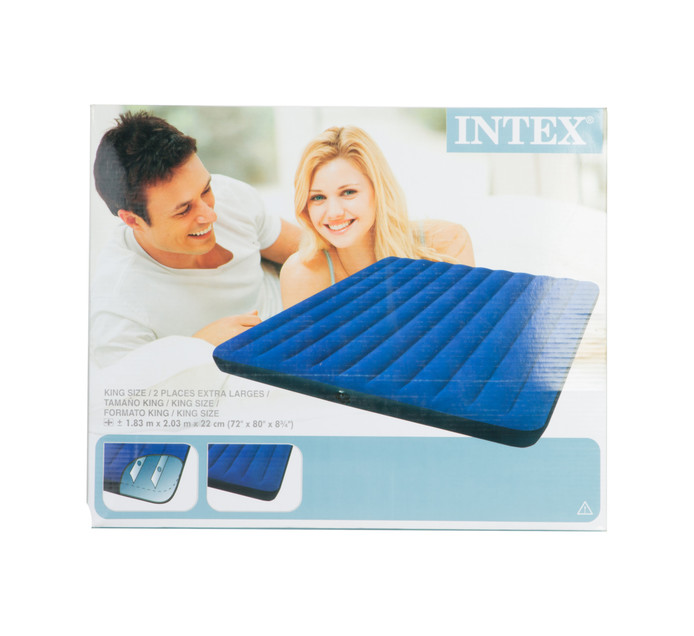INTEX King Airbed