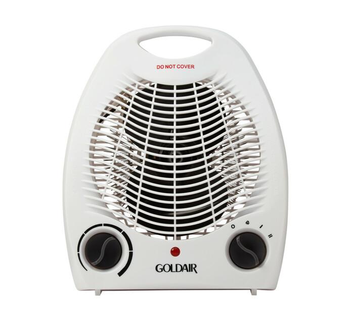GOLDAIR Fan Heater