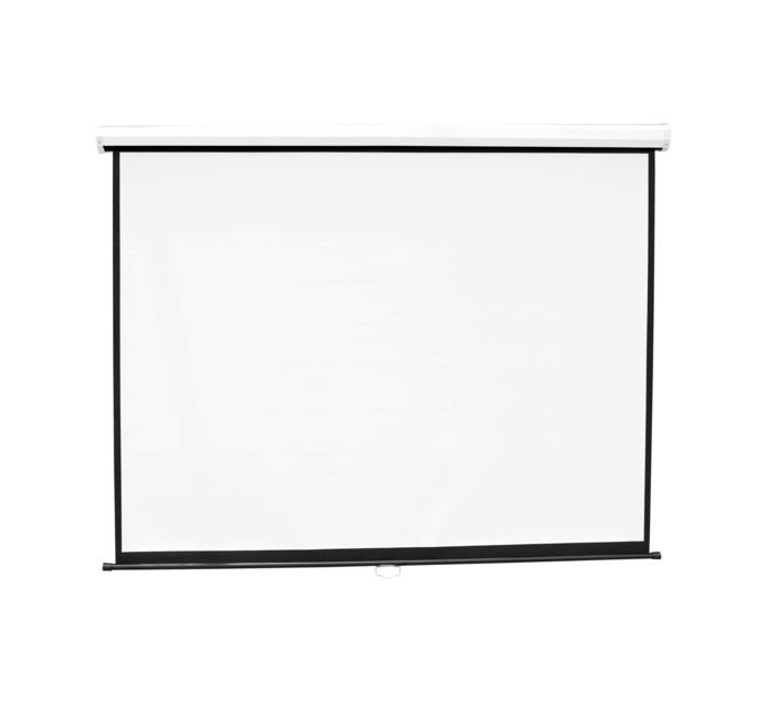 ULTRA LINK 1500mm x 1500mm Pull Down Screen