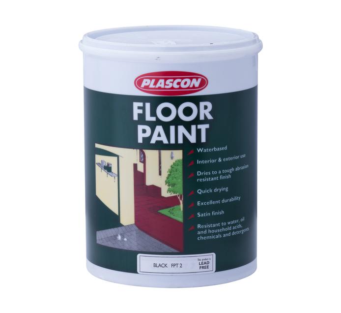 PLASCON 5L Floor Paint