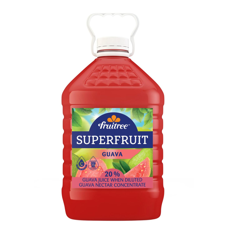 Fruitree Guava (1 x 4L)