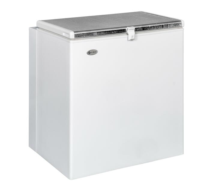 Gas And Electric Chest Freezer