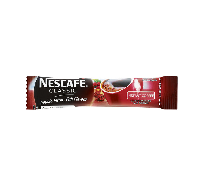 NESCAFE Classic Sticks (200  x 1.8g)