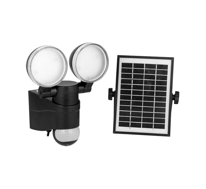 LUMO 1000 lumens Lumo solar security light