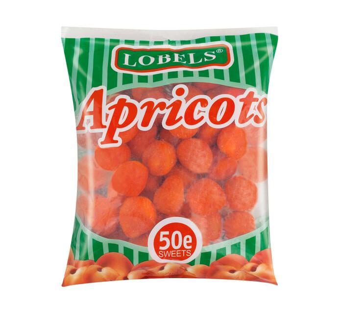 LOBELS Apricots (1 x 50's)