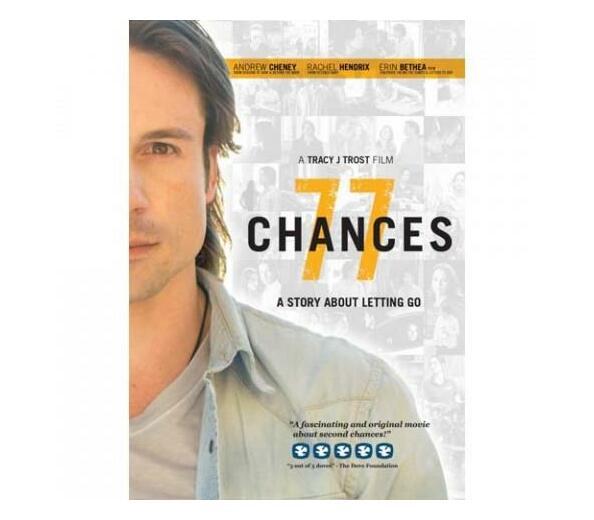 77 Chances (DVD)
