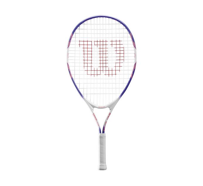 "WILSON 23"" Venus/Serane Junior Tennis Racket"