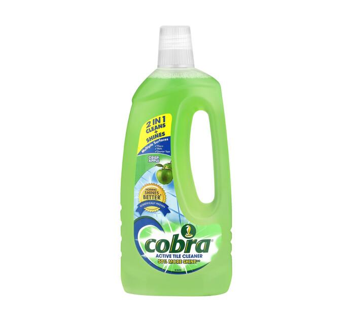 COBRA Active Tile Cleaner ()