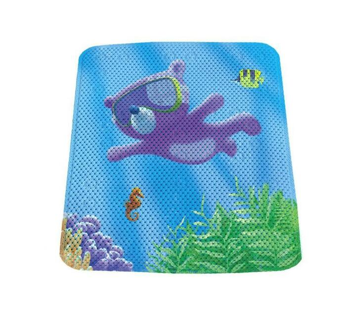 ClevaMama Under the Sea Shower Mat