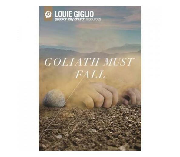 Goliath Must Fall (DVD)