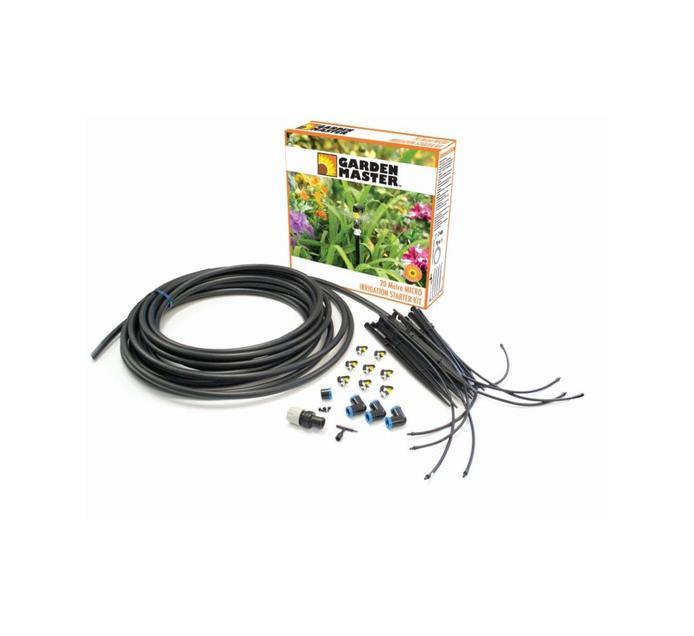 GARDENMASTER 20M Micro Irrigation Kit