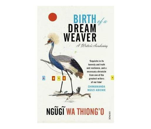 Birth of a Dream Weaver : A Writer's Awakening