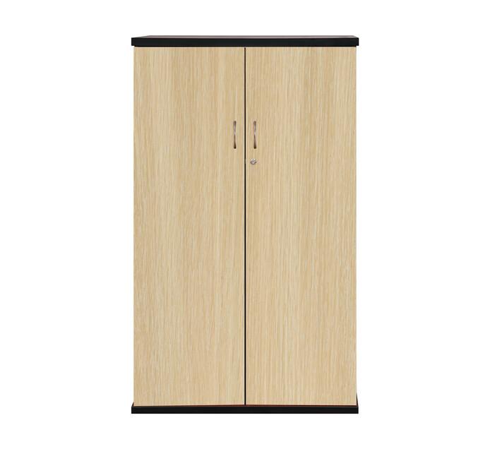 Prestige 2 Door 4 Tier Cabinet