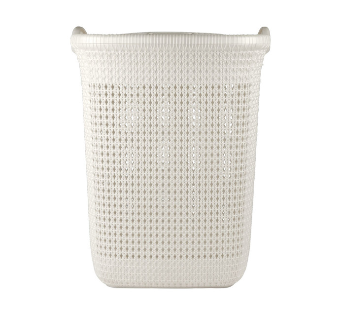 FORMOSA Large Laundry Bin with Lid