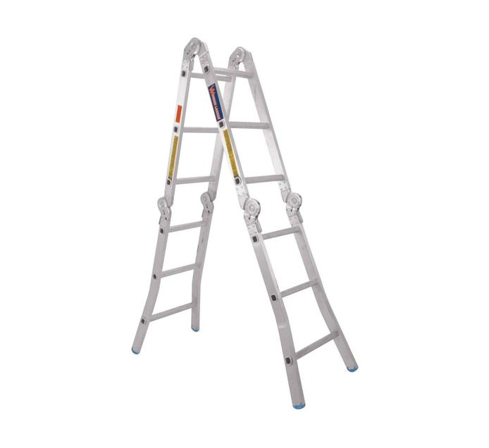 GRAVITY 3.54 m Aluminium Wonder Ladder