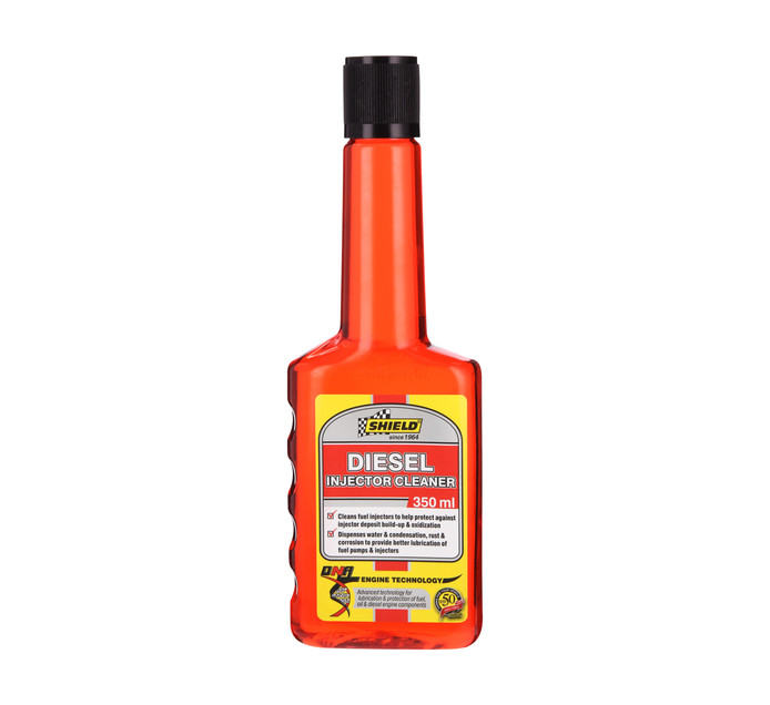 SHIELD 350ml Diesel Injector Cleaner