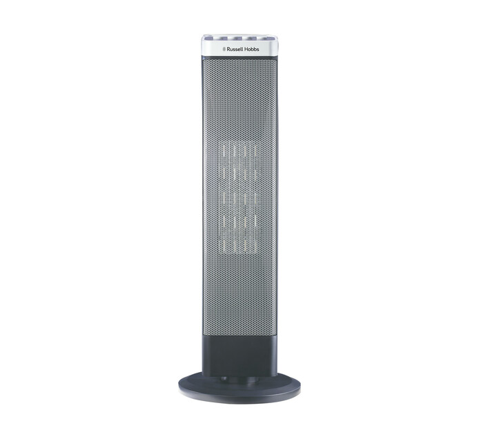 RUSSELL HOBBS PTC Tower Heater