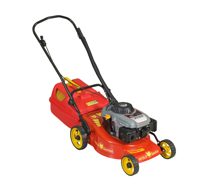 WOLF 200 cc Progression 2 Torx Petrol Lawnmower