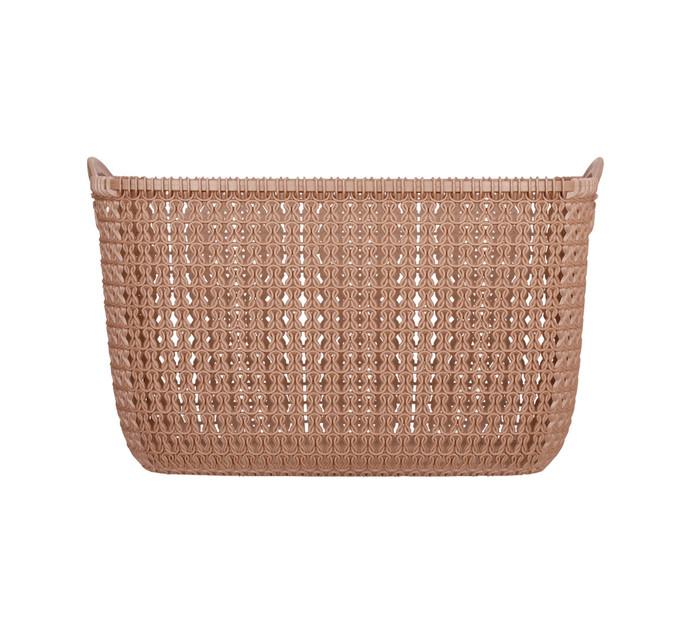 FORMOSA Large Storage Basket