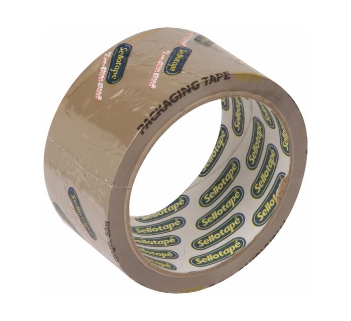 SELLOTAPE 48MMx50M Pkaging Tape